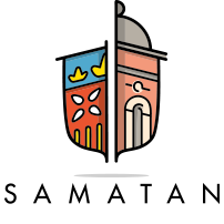 Sortir Samatan logo