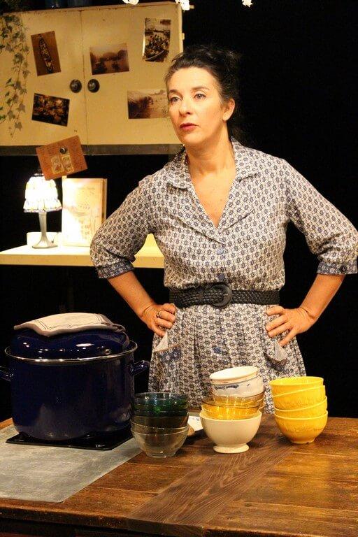 """""""La cuisine de Marguerite"""""""